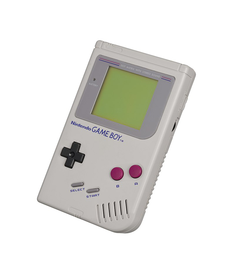 Nintendo Game Boy
