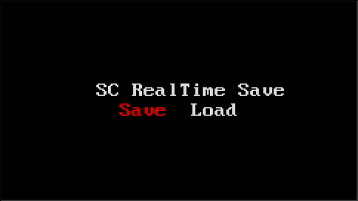 SupeСard Real Time Save